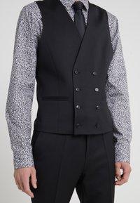 HUGO - ARTI HESTEN - Dress - black - 8