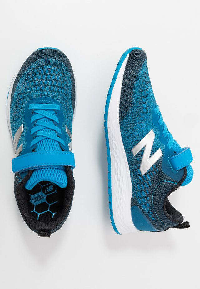YAARICP3 - Neutral running shoes - blue