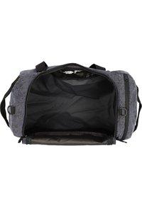 Dakine - EQ DUFFLE  - Weekend bag - night sky geo - 4