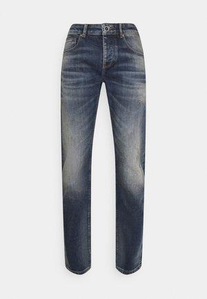 STORM - Slim fit jeans - grey denim