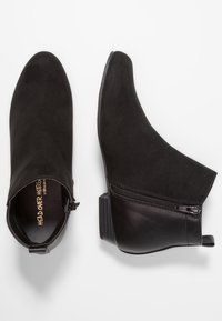 Head over Heels by Dune - PEREY - Ankle boots - black - 3