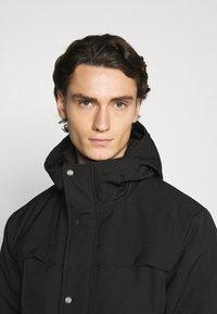 Minimum - LYNGDAL - Winter coat - black - 3