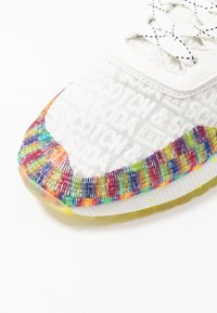 Scotch & Soda - VIVEX - Tenisky - white/rainbow mix - 5