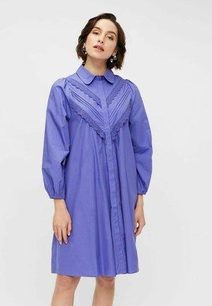 YASHANA DRESS  - Shirt dress - blue iris