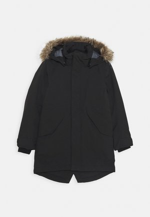 LISSABON - Outdoorjas - black