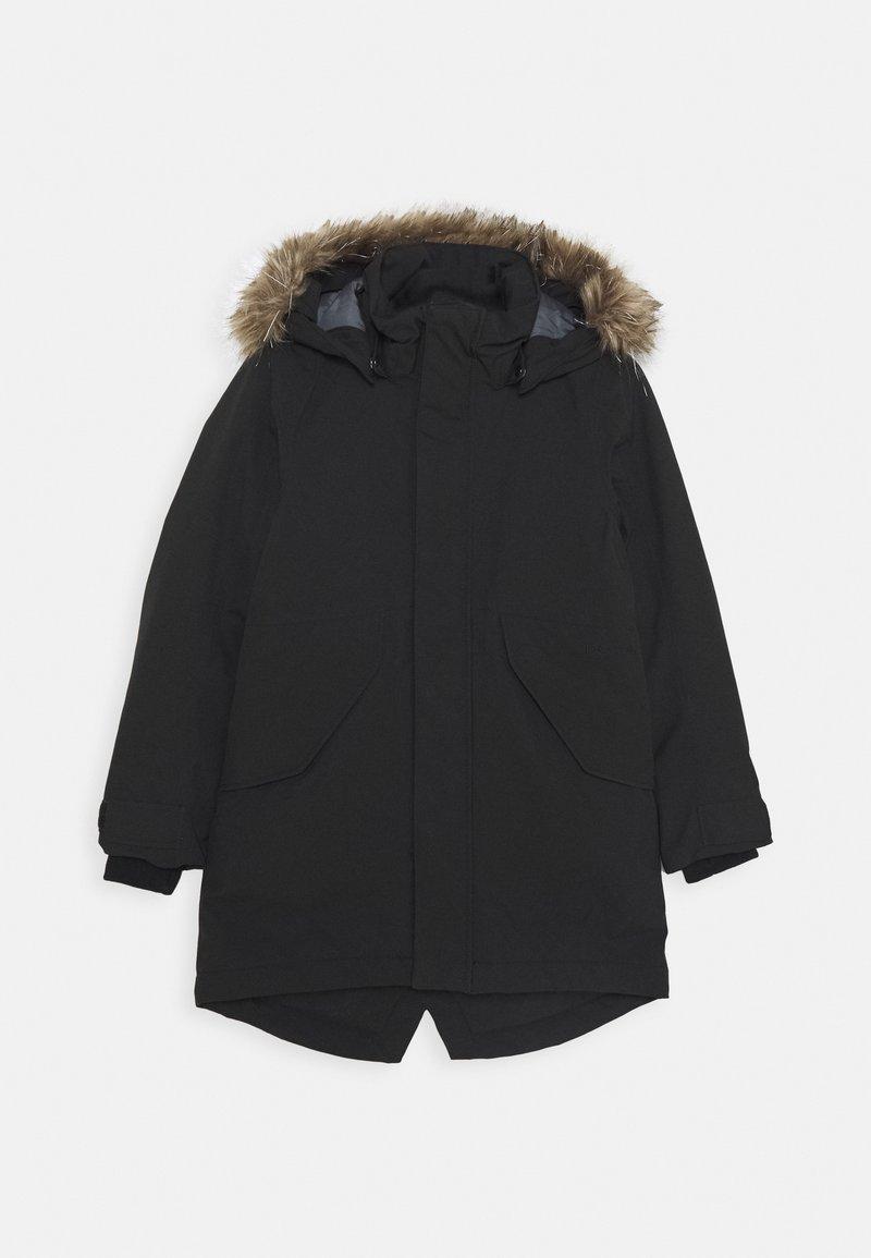 Didriksons - LISSABON - Hardshell jacket - black