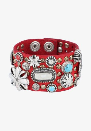 Bracelet - red