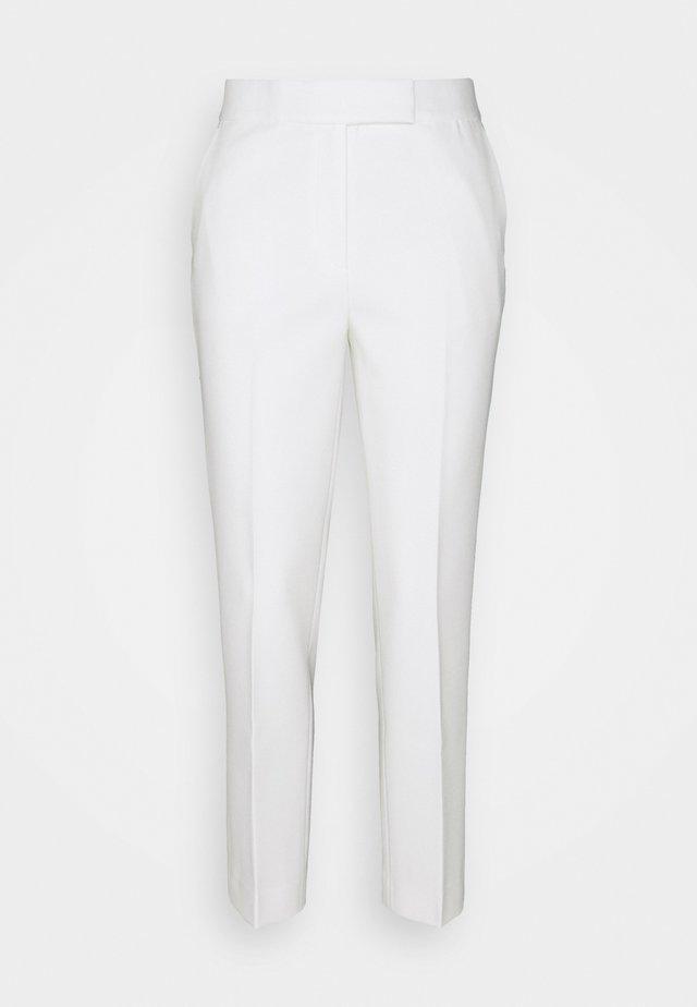 PIPPA - Pantaloni - white