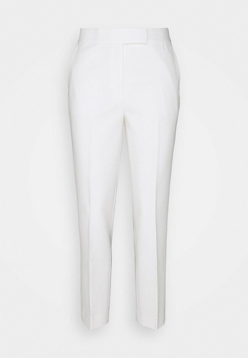 IVY & OAK BRIDAL - PIPPA - Pantalon classique - white