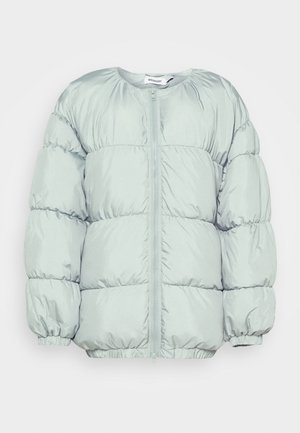 KAI PUFFER JACKET - Winterjas - sage green
