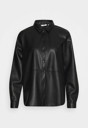 BLOUSE  - Blouse - deep black