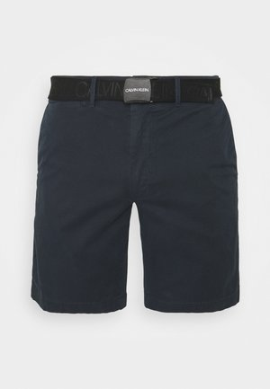 GARMENT - Short - calvin navy
