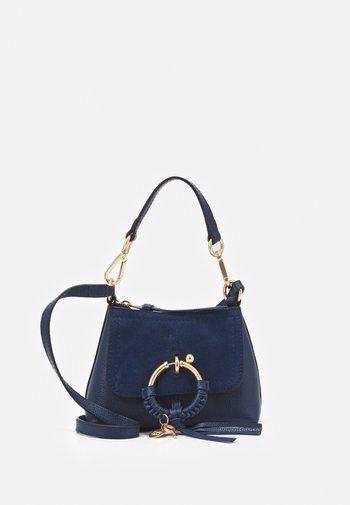 JOAN SMALL JOAN - Handbag - royal navy