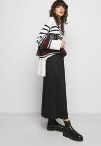 By Malene Birger - ANABEL - A-line skirt - black - 3