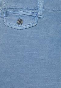 Polo Ralph Lauren - Shorts - carson blue - 7