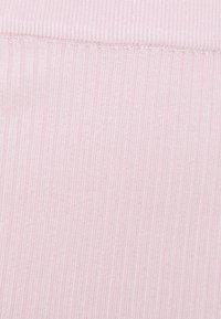 Gina Tricot - HARPER SKIRT - Pencil skirt - lilacsnow - 2