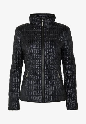 OUTDOOR JACKET - Light jacket - black
