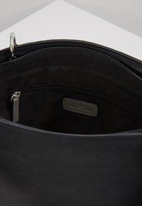 TOM TAILOR - ALASSIO - Handbag - black - 4