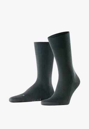 SENSITIVE INTERCONTINENTAL - Socks - anthracite (3110)