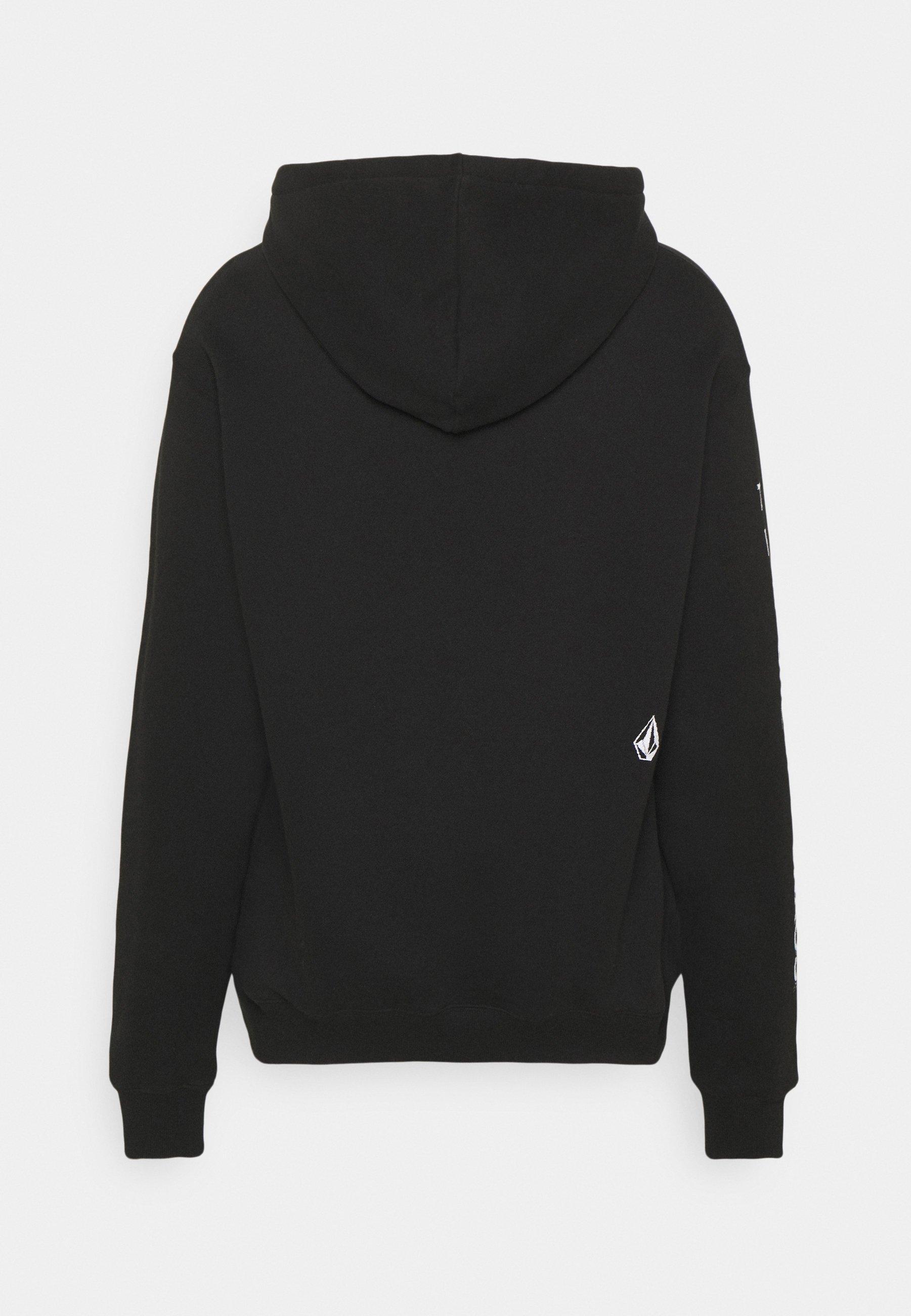 Men TRANSIENT WAVES - Sweatshirt