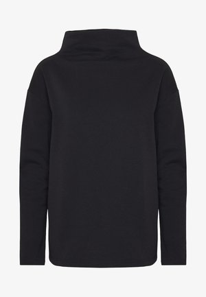 KAJAMY - Sweatshirt - black deep