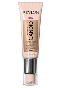 Revlon - PHOTOREADY CANDID - Foundation - N°270 medium beige - 0