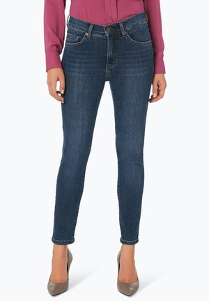 Jeans Skinny Fit - medium stone