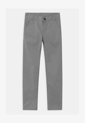 Chino - medium grey