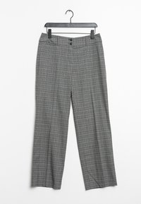 Gerry Weber Edition - Trousers - grey - 0