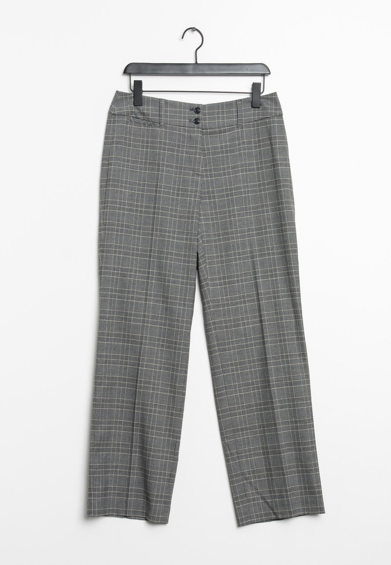 Gerry Weber Edition - Trousers - grey