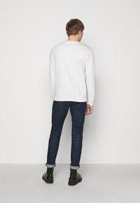 Emporio Armani - Sweatshirt - white - 2