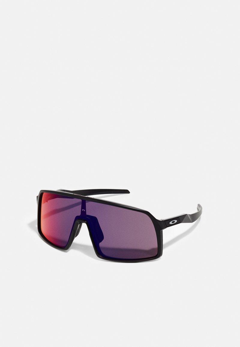 Oakley - SUTRO UNISEX - Sports glasses - matte black