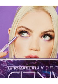 Urban Decay - NAKED ULTRAVIOLET PALETTE - Eyeshadow palette - - - 5