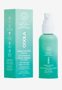 Coola - CLASSIC SPF 30 ORGANIC SCALP & HAIR MIST - Sun protection - - - 1