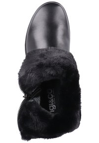 IGI&CO - Wedge Ankle Boots - black - 1