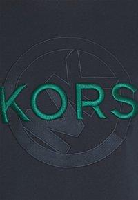 Michael Kors - LOGO - Sweatshirt - dark midnight - 2