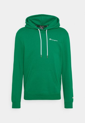 HOODED  - Sweatshirt - green