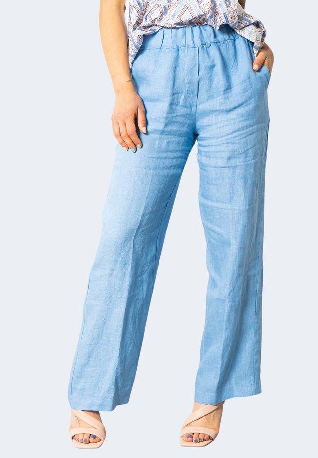 Pantaloni - light denim