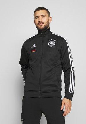 DFB DEUTSCHLAND 3S TRK TOP - National team wear - black