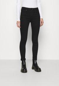 Denham - NEEDLE - Jeans Skinny Fit - black - 0