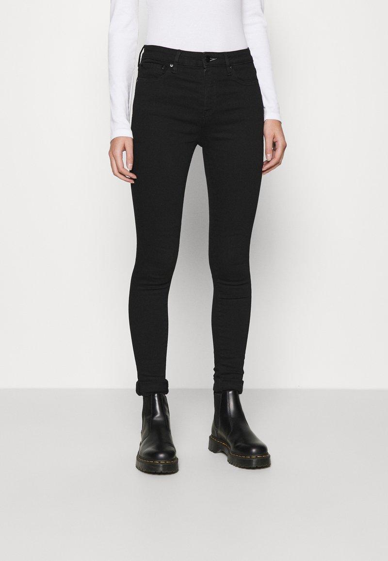 Denham - NEEDLE - Jeans Skinny Fit - black
