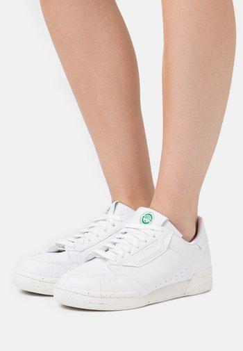 CONTINENTAL 80 PRIMEGREEN VEGAN - Trainers - footwear white/offwhite/green