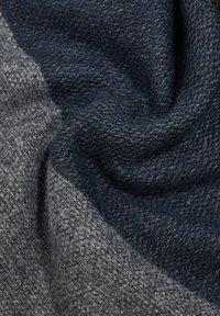 Esprit - Scarf - dark grey - 2