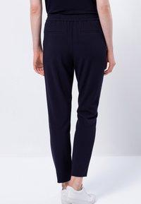 zero - Trousers - dark blue - 2