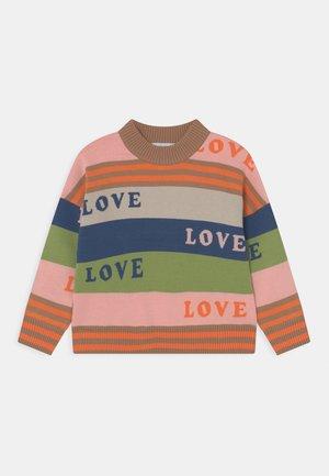 KIDS LOVE - Trui - multi-coloured