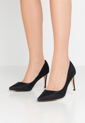 FANNY - Klassiske pumps - black