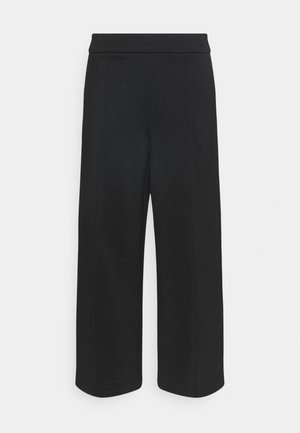 MAARJA - Trousers - black
