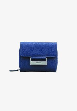 TALK DIFFERENT - Wallet - blue