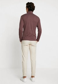 Esprit Collection - Chinos - light beige - 2