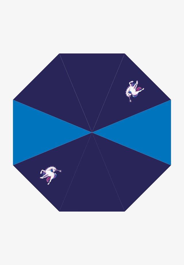 Umbrella - dark purple
